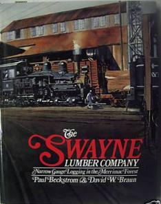 Railroad / Logging / Mining Books, Maps, & Magazines For Sale -