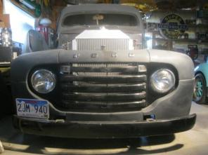 1948 Ford Hot rod chopped.. truck