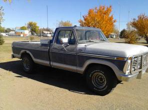 77 ford f150